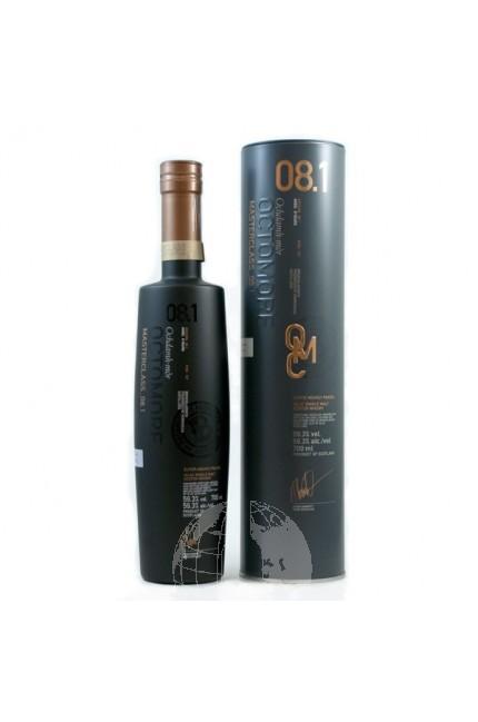 Octomore 8.1 Single Malt Whisky