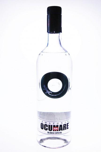 Ocumare Blanco Rum