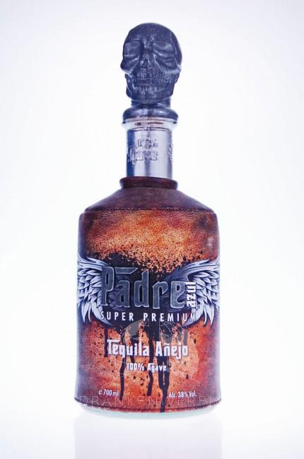 Padre Azul Tequila Anejo