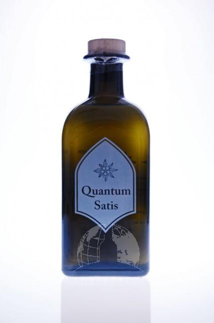 Quantum Satis Gin