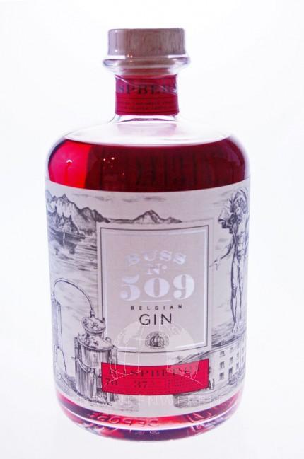 Buss N° 509 Raspberry Gin