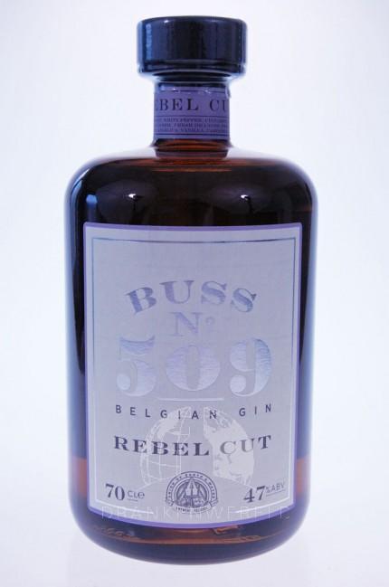 Buss N° 509 Rebel Cut Gin