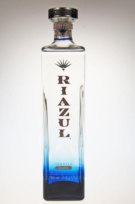Riazul Plata Tequila