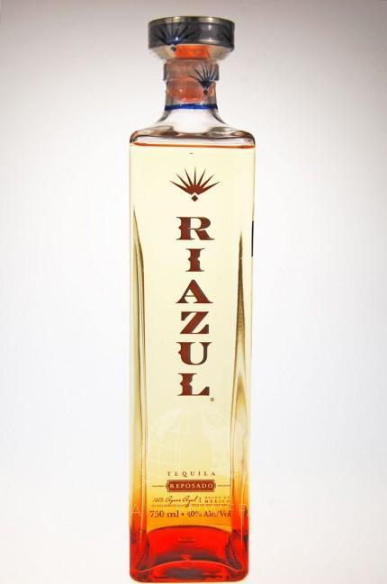 Riazul Reposado Tequila