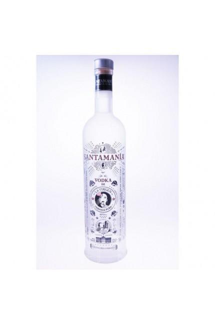 Santamania La Virgen Wodka