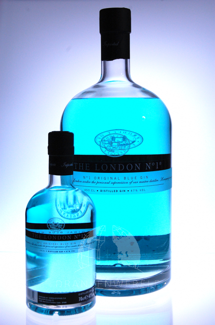 London N°1 Gin Magnum 4,5L