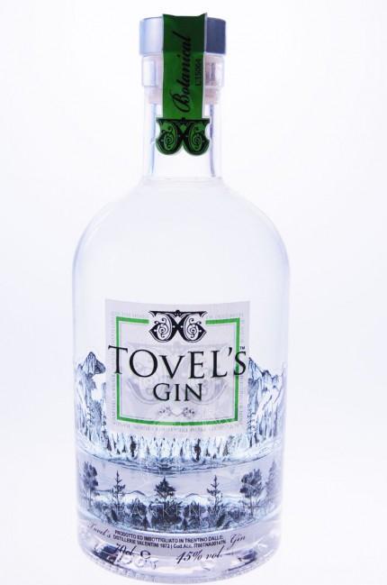 Tovel's Gin