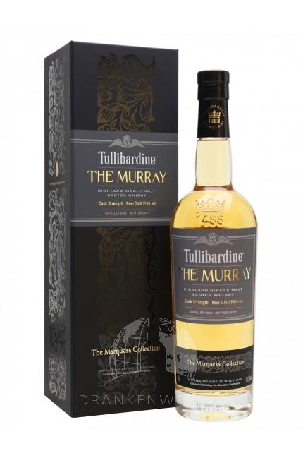 Tullibardine The Murray 2005 Single Malt Whisky