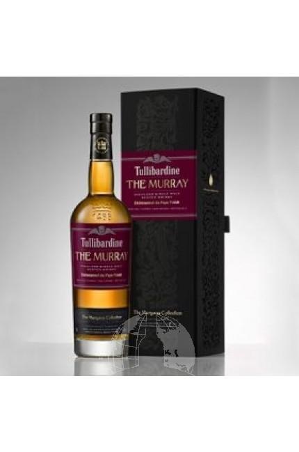 Tullibardine The Murray Chateauneuf-du-Pape Finish Single Malt Whisky