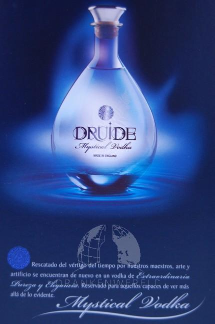 Druide Mystical Wodka