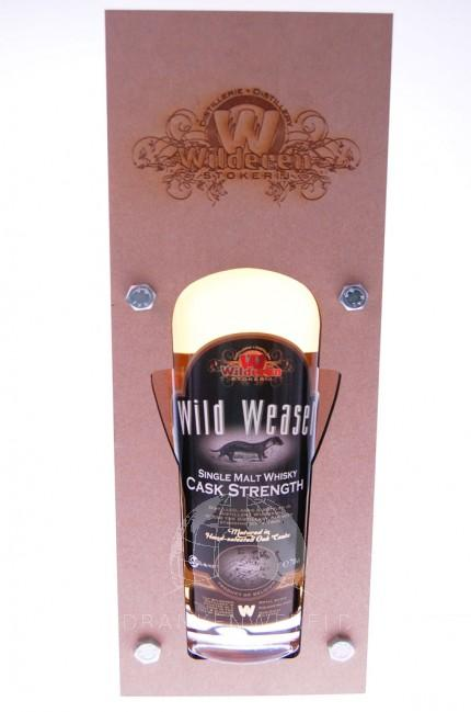 Wild Weasel Single Cask Strenght Whisky