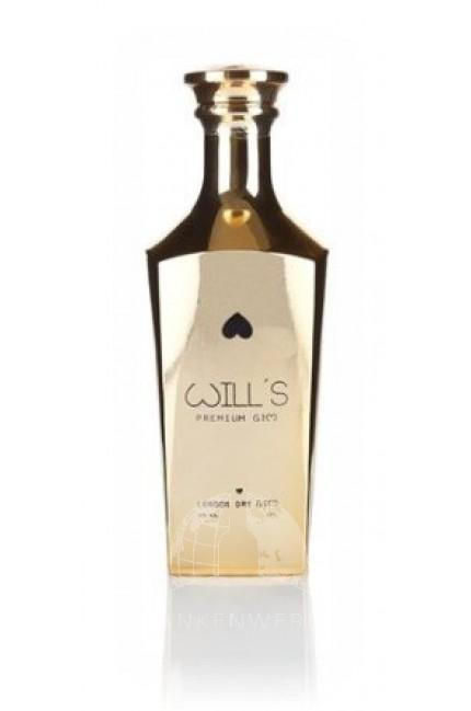 Will's London Dry Gin