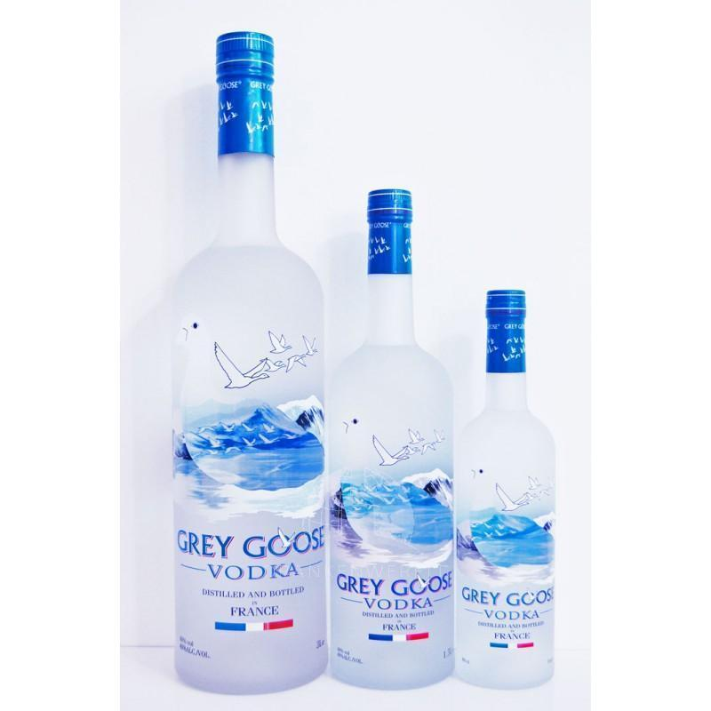 grey goose wodka double magnum 3 liter online kopen drankenwereld. Black Bedroom Furniture Sets. Home Design Ideas