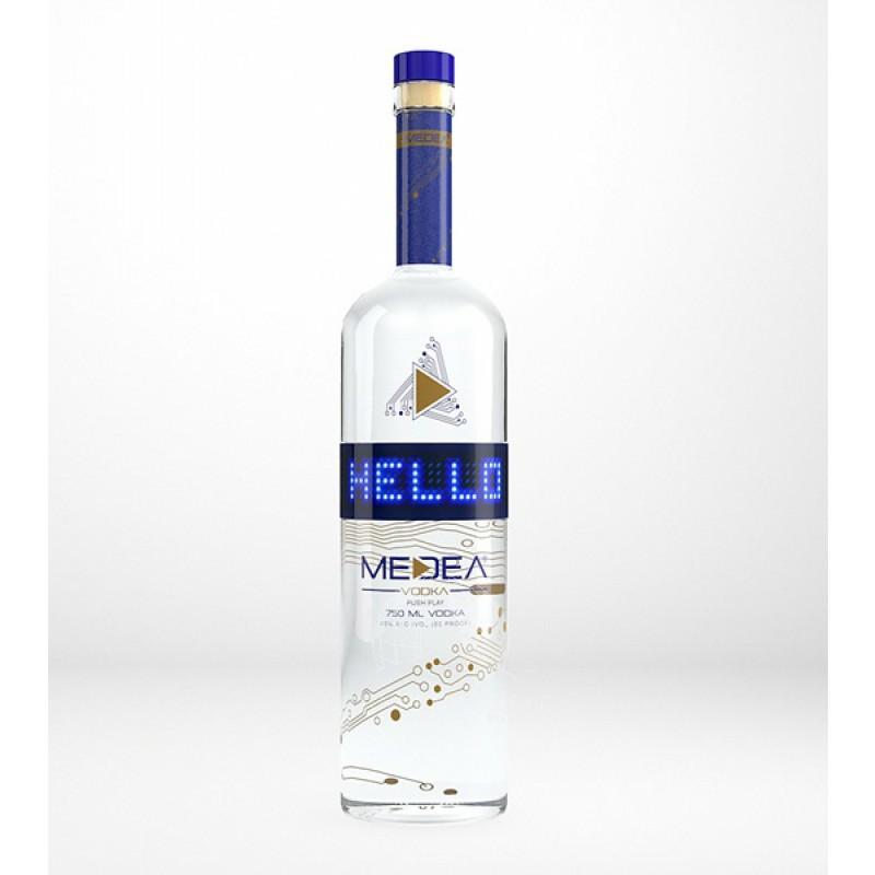 Medea vodka kopen