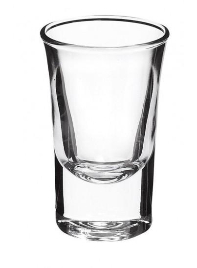 Shot glas 3,4 cl