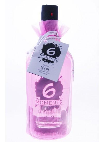 6 Moments Gin
