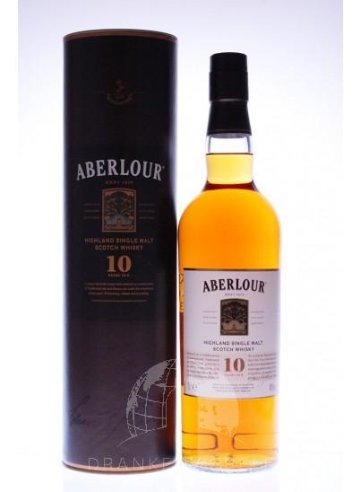 Aberlour Single Malt Whisky 10 Years