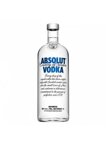 Absolut Wodka Double Magnum 4,5 L