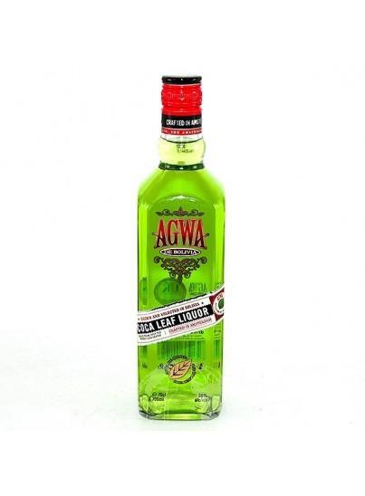 Agwa de Bolivia AGWA Likeur