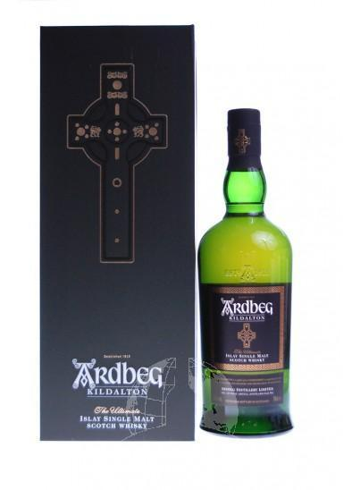 Ardbeg Kildalton Project Single Malt Whisky