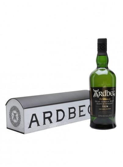 Ardbeg Warehouse Gfitbox Whisky