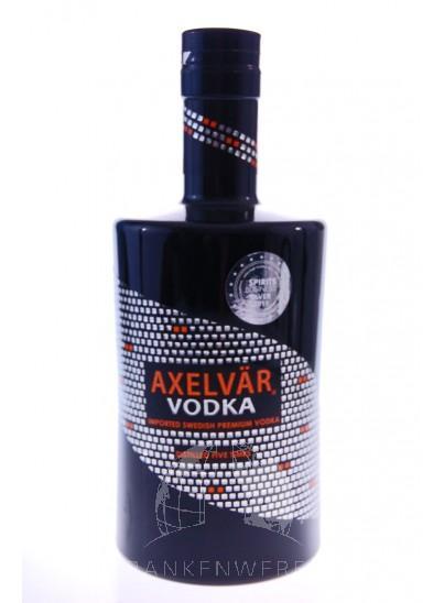 Axelvär Wodka