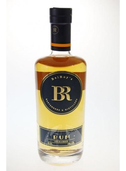 BelRoy's Rum
