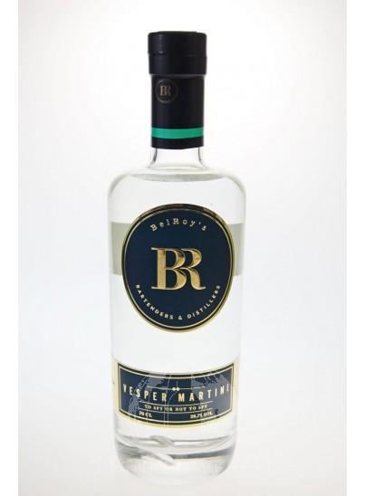 BelRoy's Vesper Martini