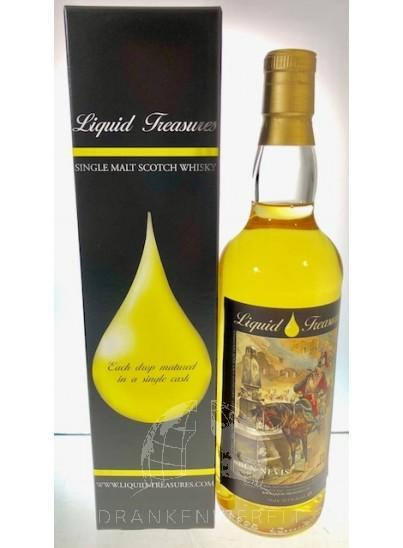 Ben Nevis 19 Years Single Malt Whisky