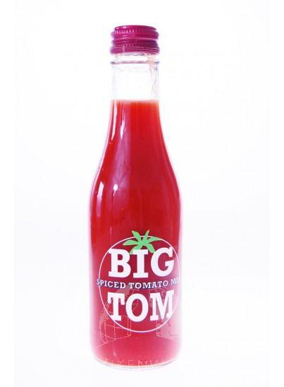 Big Tom Tomatensap