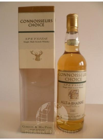 Allt-A-Bhainne 16 Years Single Malt Whisky