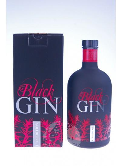 Black Gin Distillers Cut 2012