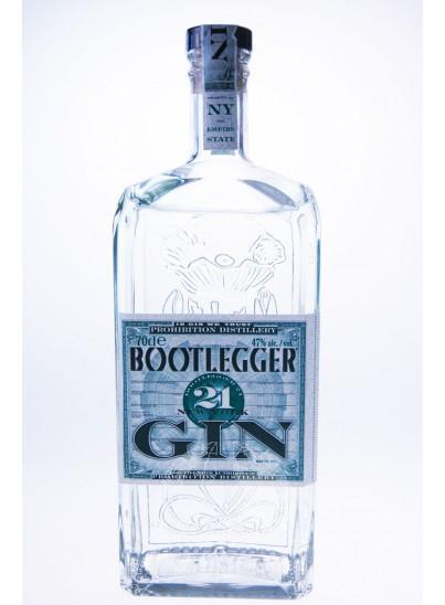 Bootlegger 21 Gin