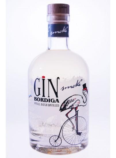 Bordiga Smoke Gin