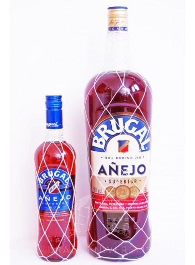 Brugal Anejo Rum Jeroboam 3 Liter