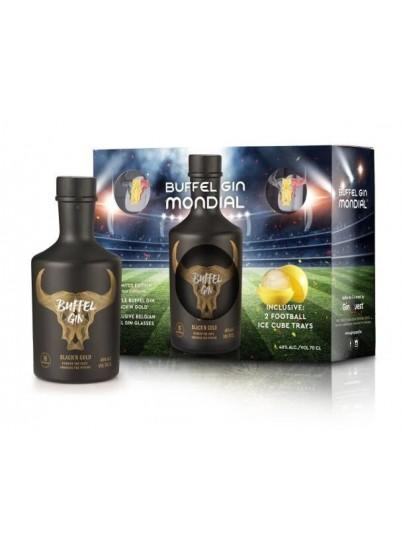 Buffel Gin Mondial Giftpack