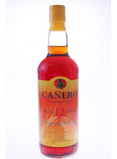 Canero 12 Years Rum
