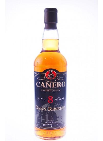 Canero 8 Years Rum