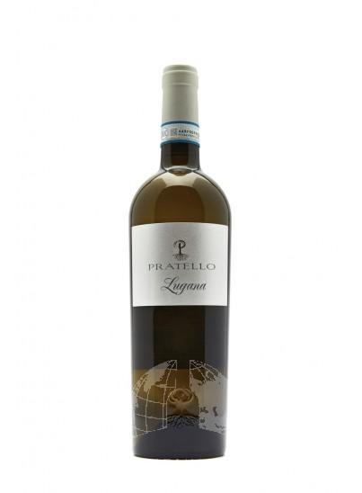 Catulliano Lugana DOC 2016 Pratello Witte Wijn