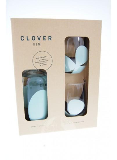Clover Giftbox Gin