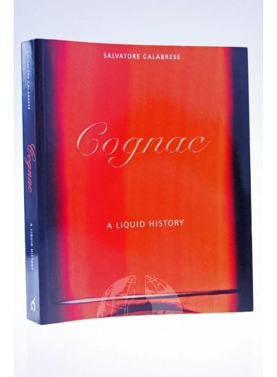Cognac A Liquid History Boek