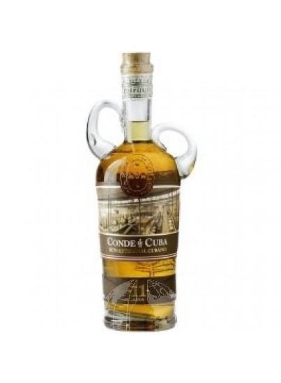 Conde de Cuba Rum 11 Anos