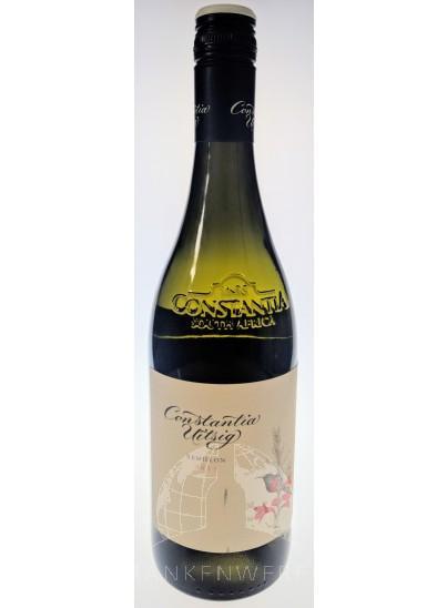 Constantia Uitsig Semillon 2015 Witte Wijn
