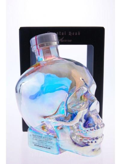 Crystal Head Aurora Wodka