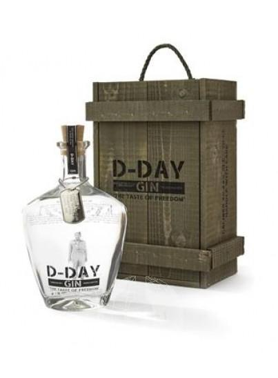 D-Day Gin Giftbox