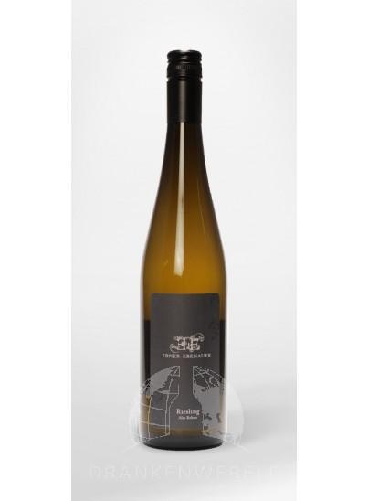 Ebner-Ebenauer 2015 Riesling Alte Reben Witte Wijn