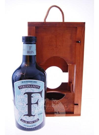 Ferdinand's Saar Highproof Gin