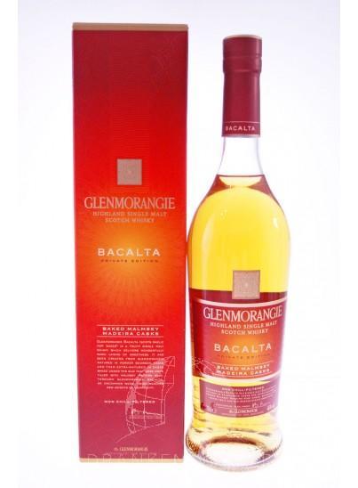 Glenmorangie Bacalta Privat Edition Single Malt Whisky