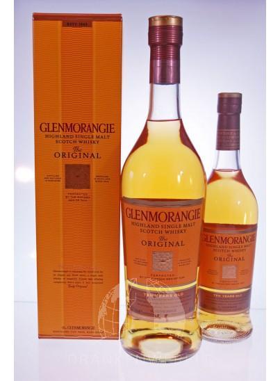 Glenmorangie Single Malt Whisky Magnum