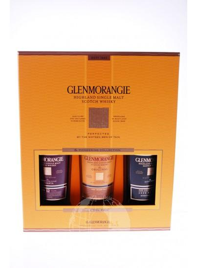 Glenmorangie Trio Collection Single Malt Whisky